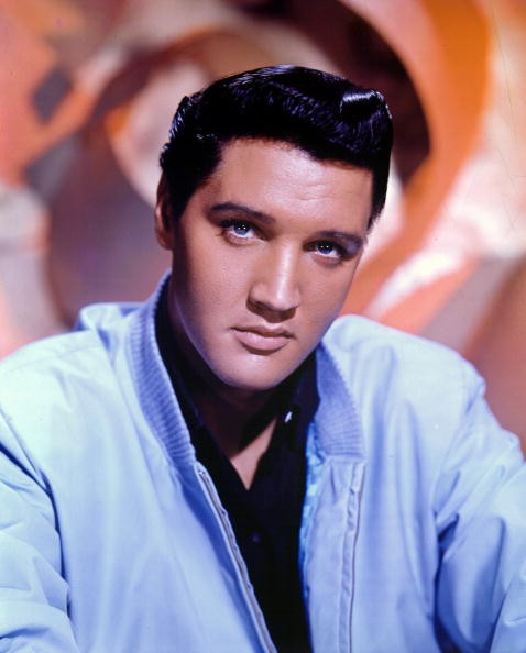 Elvis Presley Meets the Royal Philharmonic Orchestra, Collaborate on New Album