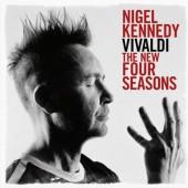 PREMIERE: Watch Nigel Kennedy 'Vivaldi: The New Four Seasons' -