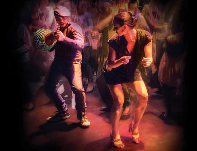 Tiempo Libre, Artists Repertory Premiere Cuban-Infused Musical 'Cuba Libre' in Portland