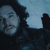 Jon Snow's Death
