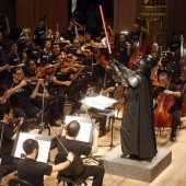 10-Year-Old Charlie Kirby to Conduct Star Wars Theme with Columbus Symphony