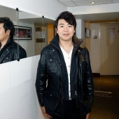 EXCLUSIVE Lang Lang Debuts 'In Paris' Chopin-Tchaikovksy, Talks Hall of Mirrors and More