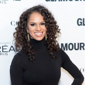 American Ballet's Misty Copeland Embraces What Being a 'Black Ballerina' is All About