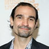 Javier Munõz Takes Over Broadway Smash 'Hamilton' on Sundays