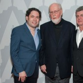 The Academy Of Motion Picture Arts And Sciences' Presents 'Behind The Score: The Art Of The Film Composer'