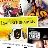 The Column: Great Scores by Classical Film Composers