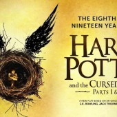 'Harry Potter and the Cursed Child'