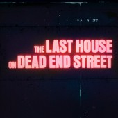 'The Last House on Dead End Street' OST Cover