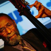 Ron Carter Performs At The Blue Note
