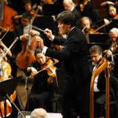 Yefim Bronfman and the New York Philharmonic Premiere an Evening of Liszt Feb. 18