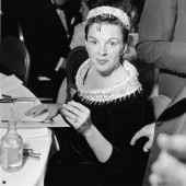 Watch Banned Footage of Judy Garland Singing 'By Myself' on Variety Show