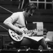Frank Zappa ca. 1969