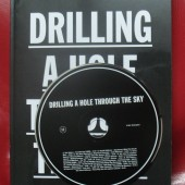 REVIEW: Drilling A Hole Through The Sky: The Haters @ 30; GX JUPITTER-LARSEN, JOHN WIESE
