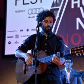EXCLUSIVE: José González on 'Vestiges & Claws,' Beacon Theatre and Creating with yMusic
