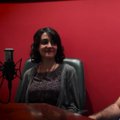 EXCLUSIVE: Gity Razaz & Saad Haddad on ACO Undergound's 'Eastern Wind' Concert