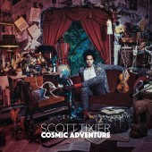 'Cosmic Adventure' by Scott Tixier