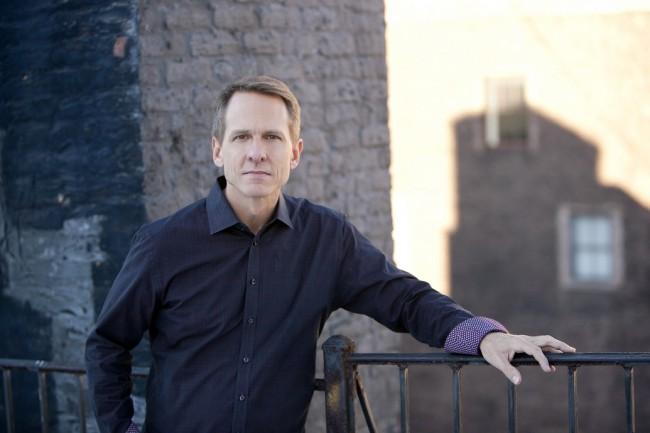 Scott Morgan
