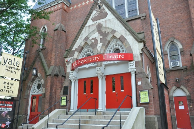 10 Fantastic College Theaters