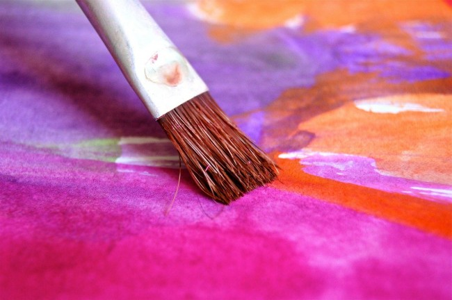 Dabbling into Watercolor: What You Should Remember