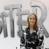 J.K. Rowling Announces the Return of 'Harry Potter'...as a West End Play!