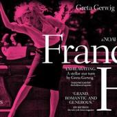 Why You Should See Greta Gerwig as Noah Baumbach's 'Frances Ha'...on Netflix, in 2014