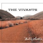 REVIEW: Emily Bonn and The Vivants, 'Western Addition' (CD Baby)
