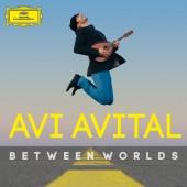 EXCLUSIVE: Mandolin Virtuoso Avi Avital Talks New Album 'Between Worlds' and Carnegie Hall Debut