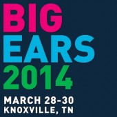 UPDATE: Big Ears Fest 2014 Announces Daily Lineups and Daily Ticket Sales for this Week
