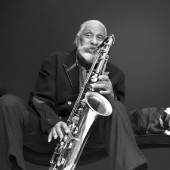 Google Hangout Extraordinaire: Sonny Rollins Takes to a Google Hangout Session on May 5 at Noon to Chat with His Fandom