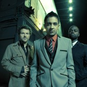 The Vijay Iyer Trio, Rock Stars of Jazz, to Perform at the Harlem Jazz Shrines Festival on May 9 Alongside Aruan Ortiz and More