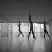 Sufjan Stevens and Justin Peck Reunite for Second Ballet Collab: 'Everywhere We Go'