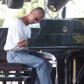 Keith Jarrett Continues His Reign of Debauchery in Japan as Satirical Cartoon Arises from Another Embarrassing Concert