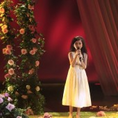 Angelina Jordan Astar Wins 'Norway's Got Talent' with Sultry