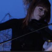 Owl City 'Beautiful Times' Video Features Violinist Lindsey Stirling