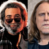 Dead heads unite this summer in Baltimore with Warren Haynes and the Baltimore Symphony Orchestra.