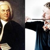 Bach, Tetzlaff