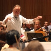 American Composers Orchestra Announces Deadline for all Upcoming EarShot 2014-15 Submissions