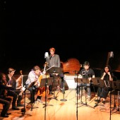Richard Reed Parry, yMusic, Nico Muhly