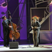 MacArthur Genius' Chris Thile and Edgar Meyer Take to Town Hall on Saturday, October 11