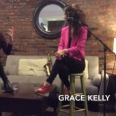 EXCLUSIVE: C-LITE A.V. Club - Q&A with Grace Kelly & Ian Holubiak