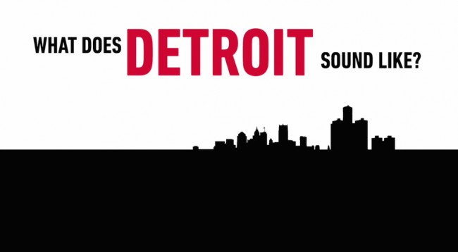 Musical Makeover: Tod Machover and Detroit Symphony Orchestra Turn City into 'Symphony in D' Musical Portrait
