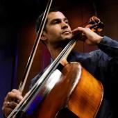 Cellist Jeffrey Zeigler