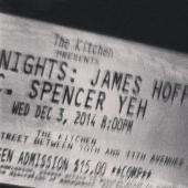 James Hoff, C. Spencer Yeh