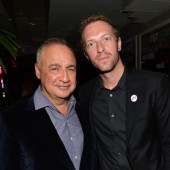 Len Blavatnik's Warner Music Group to Offer Warner Music Prize to Young Talents in Spring of 2015